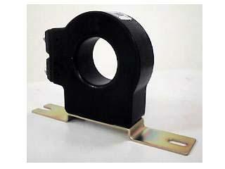 貫通型零相変流器